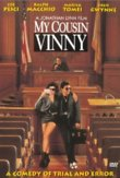 My Cousin Vinny DVD Release Date
