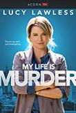 My Life Is Murder DVD Release Date