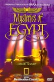 Mysteries of Egypt DVD Release Date