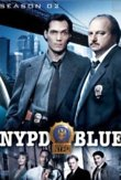 NYPD Blue DVD Release Date