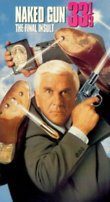 Naked Gun 33 1/3: The Final Insult DVD Release Date