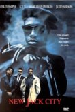 New Jack City DVD Release Date
