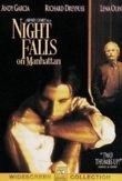 Night Falls on Manhattan DVD Release Date