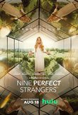 Nine Perfect Strangers DVD Release Date