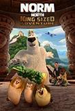 Norm of the North: King Sized Adventure DVD Release Date