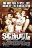 Old School DVD Release Date