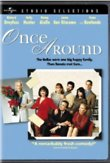 Once Around DVD Release Date
