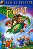 Once Upon a Forest DVD Release Date