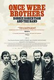 Once Were Brothers: Robbie Robertson and the Band DVD Release Date