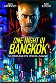 One Night in Bangkok DVD Release Date