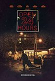Open 24 Hours DVD Release Date