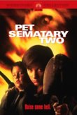 Pet Sematary II DVD Release Date
