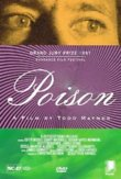 Poison DVD Release Date