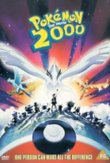 Pokemon: The Movie 2000 DVD Release Date