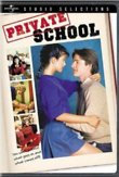 Private School DVD Release Date
