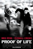 Proof of Life DVD Release Date