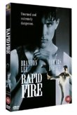 Rapid Fire DVD Release Date