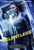 Relentless DVD Release Date