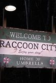 Resident Evil: Welcome to Raccoon City DVD Release Date