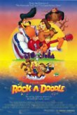 Rock-A-Doodle DVD Release Date