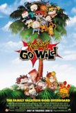 Rugrats Go Wild DVD Release Date