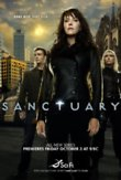 Sanctuary DVD Release Date
