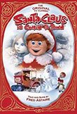 Santa Claus Is Comin' to Town DVD Release Date