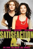 Satisfaction DVD Release Date