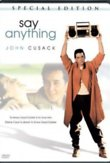 Say Anything... DVD Release Date