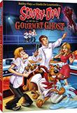 Scooby-Doo! and the Gourmet Ghost DVD Release Date