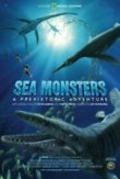 Sea Monsters: A Prehistoric Adventure DVD Release Date