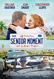 Senior Moment DVD Release Date