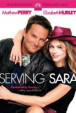 Serving Sara DVD Release Date