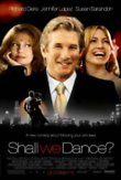 Shall We Dance DVD Release Date