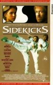 Sidekicks DVD Release Date