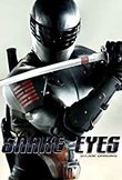 Snake Eyes: G.I. Joe Origins DVD Release Date