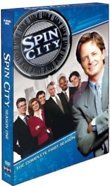 Spin City DVD Release Date