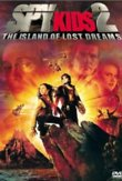 Spy Kids 2: Island of Lost Dreams DVD Release Date