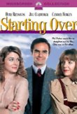 Starting Over DVD Release Date