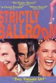 Strictly Ballroom DVD Release Date