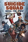 Suicide Squad: Hell to Pay DVD Release Date