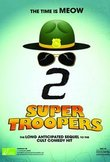 Super Troopers 2 DVD Release Date