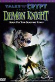Tales from the Crypt: Demon Knight DVD Release Date