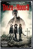 Tales from the Hood 3 DVD release date