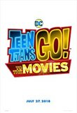Teen Titans Go! To the Movies DVD Release Date
