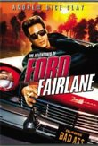 The Adventures of Ford Fairlane DVD Release Date