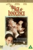 The Age of Innocence DVD Release Date