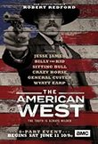 The American West, Season 1 DVD Release Date