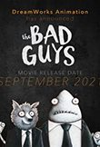The Bad Guys DVD Release Date