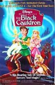 The Black Cauldron DVD Release Date
